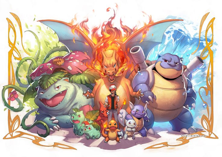 Cool Pokemon Wallpapers Free download.