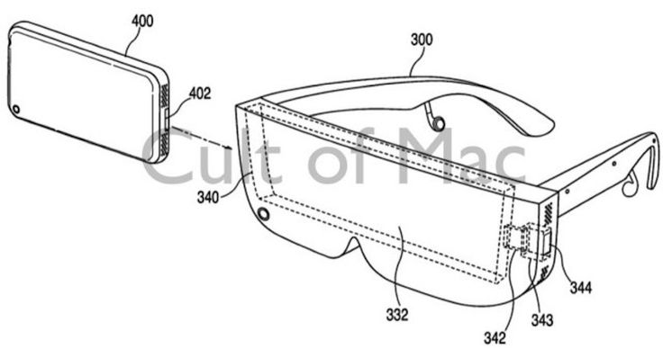 Antes del Apple Watch, Apple estuvo trabajando en unas gafas de realidad virtual - http://www.actualidadiphone.com/2015/02/17/antes-del-apple-watch-apple-estuvo-trabajando-en-unas-gafas-de-realidad-virtual/