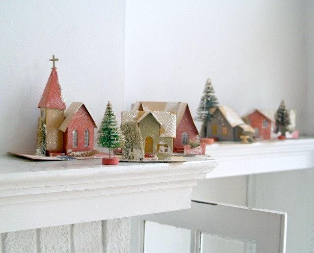 93 best cardboard: Christmas images on Pinterest | Cardboard ...