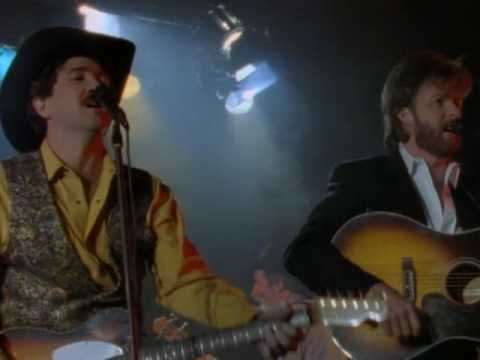Brooks & Dunn - Brand New Man - (One of my favorite songs, ever).