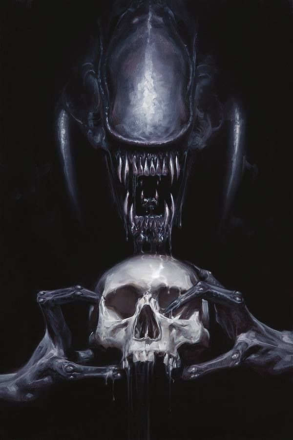 HR Giger Venus, Lilith in Pisces 9thH