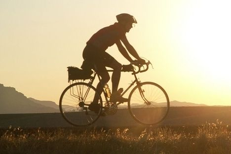 Ride Cross Country on a Bicycle | Bucket List