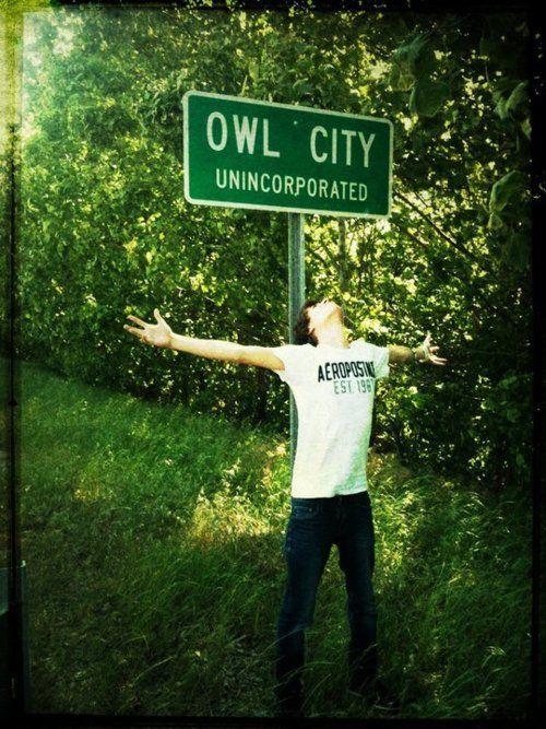 283 best images about owl city d on pinterest sky meteor shower and owl city quotes - Owl city quotes ...