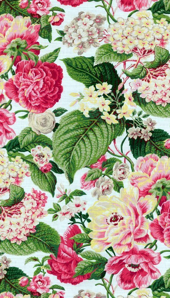 Imprimolandia: Estampados de rosas