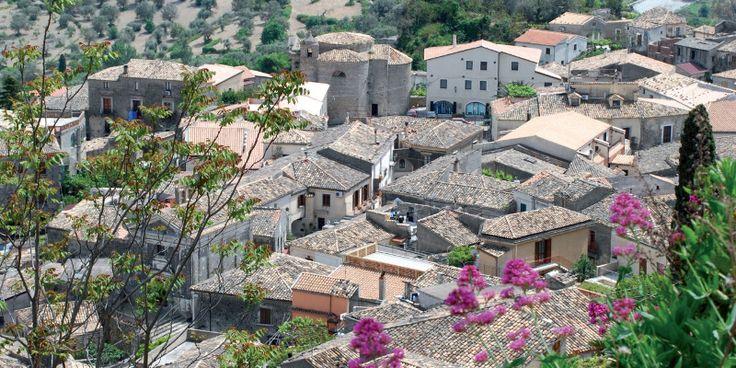 Portale Turistico della Regione Calabria - Il borgo di Gerace