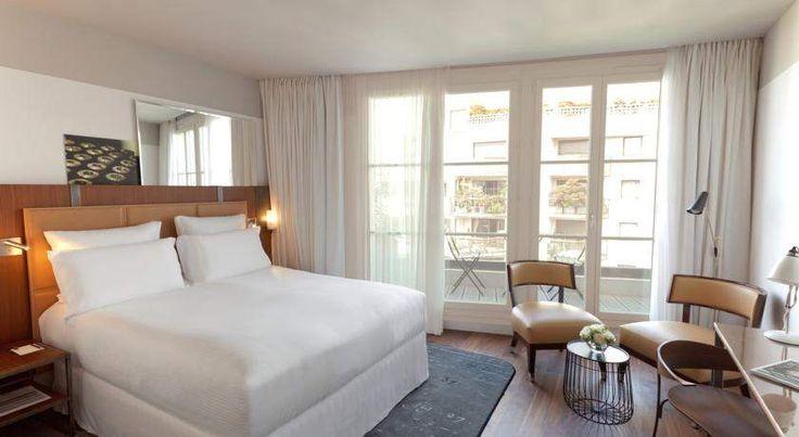 Dein luxuriöser Citytrip im zentralen 5-Sterne Hotel in Paris mit vielen Extras! 2 bis 6 Tage ab 89 €   Urlaubsheld