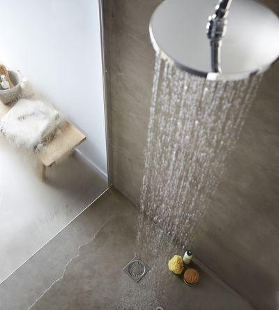 Les 25 meilleures id es concernant pots de salle de bains for Salle de bain 6000 euros