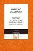 Antonio Machado - Poemas Completos