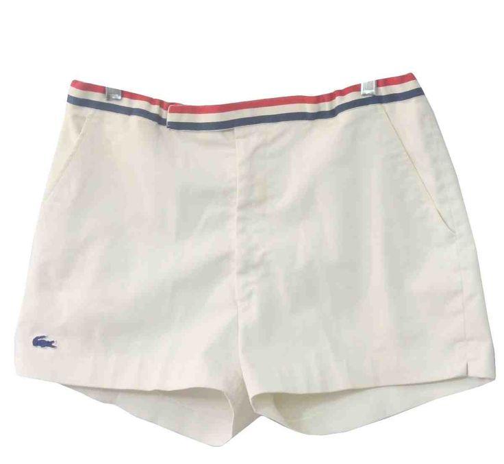 Lacoste Tennis Shorts