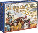 bol.com | El Grande Big Box,999 Games