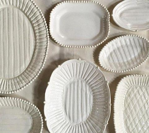 Frances Palmer Pottery