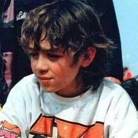 Valentino Rossi 1985
