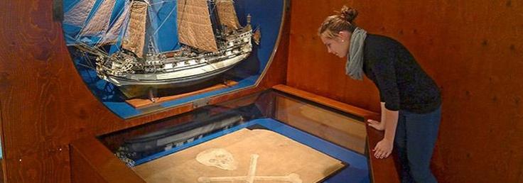 Ålands sjöfartsmuseum - Hem