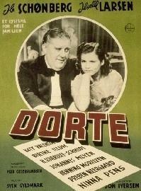 Dorte (1951) Dorte er for første gang i København, og da hun er alene, går hun ind i turistforeningen for at spørge om vej. Hun skal finde nogle mennesker på en vej i nærheden af Svanemøllen. Dorte er nemlig resultatet et af direktør Hansens ungdomsfejltrin.