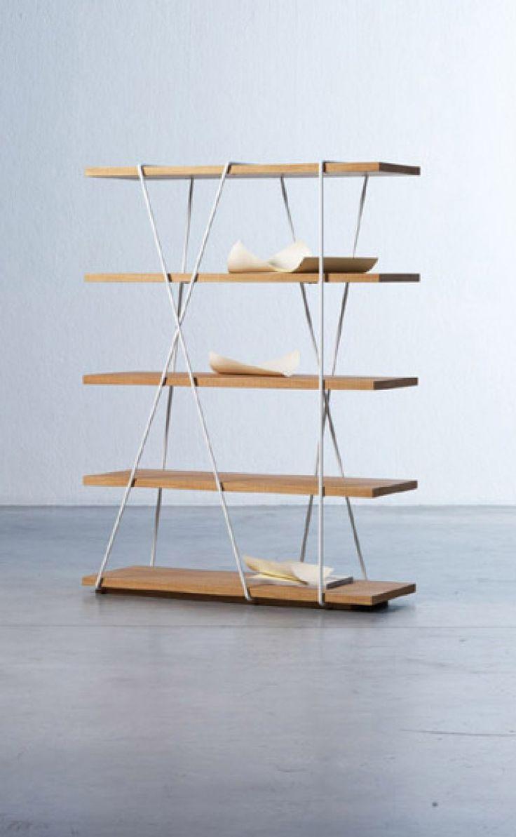 buy online matassa by miniforms open bookcase design luigi semeraro