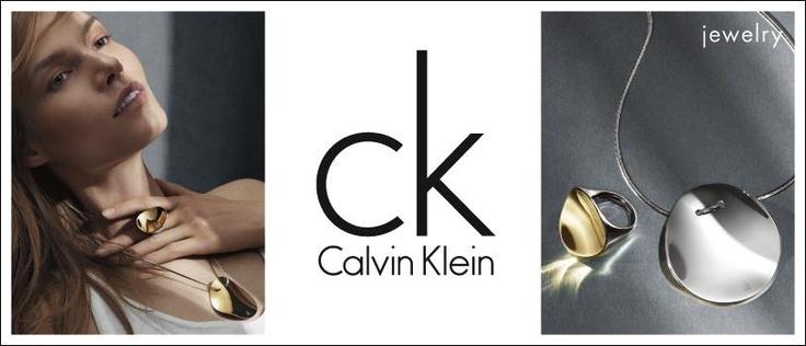 Ανακαλύψτε τη συλλογή κοσμημάτων Calvin Klein! http://www.kosmima.gr/index.php?manufacturers_id=13