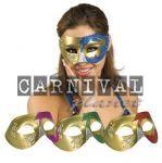 Negozio costumi di Carnevale - Costumi di pirata zombie vampiri conigliette supereroi fatine - Costumi a tema - Maschere scherzi parrucche c...