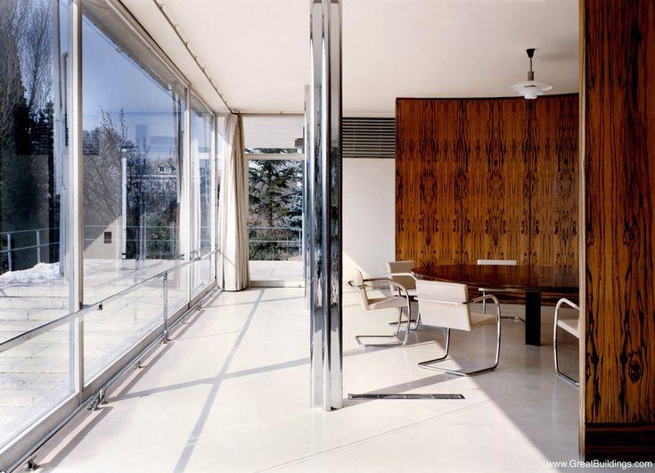 283 best interiorism of the 20th century images on pinterest art deco furniture alvar aalto. Black Bedroom Furniture Sets. Home Design Ideas