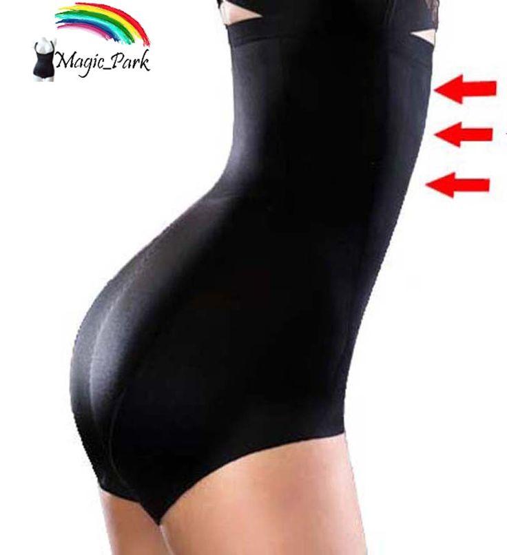 High waist Firm Tummy shaper Hot Shapers Control Panties seamless Plus Body Shaper Shapewear for women Black Panty Shapers - http://weightlossportal.org/?product=high-waist-firm-tummy-shaper-hot-shapers-control-panties-seamless-plus-body-shaper-shapewear-for-women-black-panty-shapers