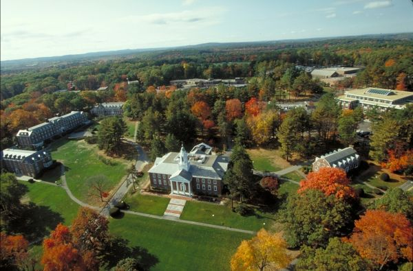 MBA Concentrations And Intensity Tracks, Babson College