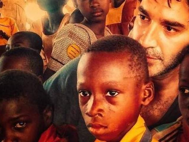 «Ένας Κόσμος»: Ντοκιμαντέρ του Χριστόφορου Παπακαλιάτη σε συνεργασία με την Action Aid