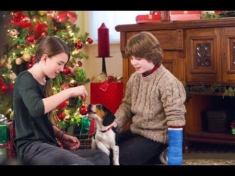 One Christmas Eve Full Movie 2014 - Free Funny Christmas Movies - YouTube