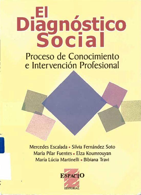 Proyecto de biblioteca UST. Adquisición de bibliografía básica. Trabajo Social. Cod. Asig. TSO-109. 6 copias disponibles. Solicitar por: 361.3 D536d