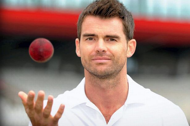 Jimmy Anderson's warning to his pal Graeme Swann - Manchester Evening News