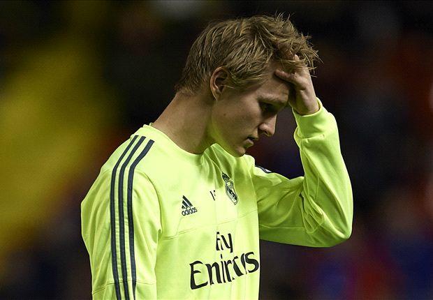 Bayern Munich chief confirms 'contact' with Real...: Bayern Munich chief confirms 'contact' with Real Madrid starlet Martin… #BayernMunich