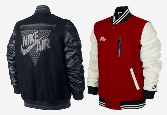 Nike Heritage Destroyer Jacket 2013