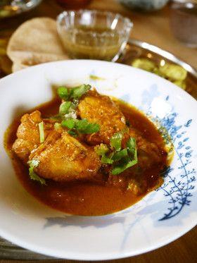 秘密のチキンカレー:ネパール料理 by ダウリ [クックパッド] 簡単 ...
