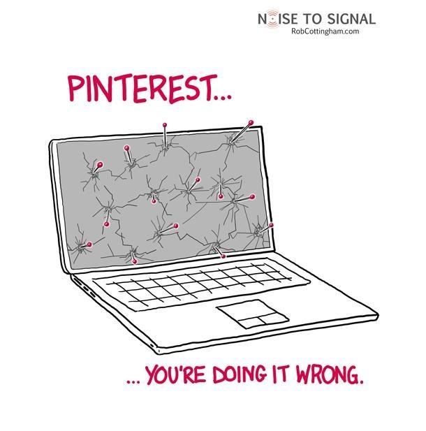 Pinterest for Dummies.
