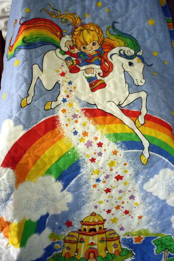17 Best Images About Rainbow Brite On Pinterest Shy M
