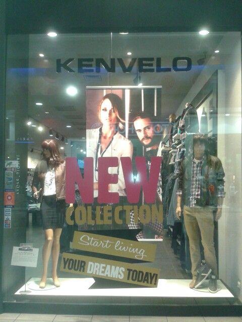 Kenvelo aw 14