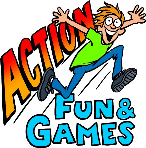 Fun Christian Games for Adults Starlux Games