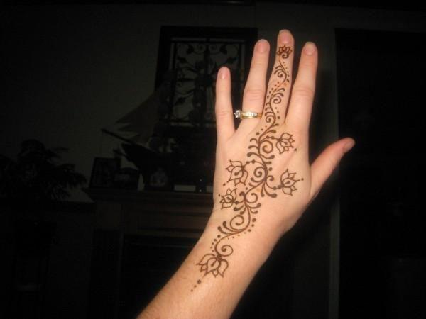 Henna Tattoo Jersey City Nj : Hire arva henna artist tattoo in philadelphia