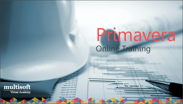 Before Joining Primavera Online Training know the Basics and Updates of Primavera