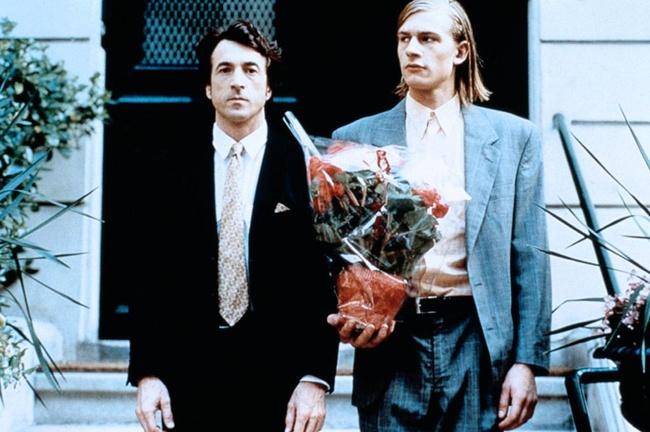 Les Apprentis 1995