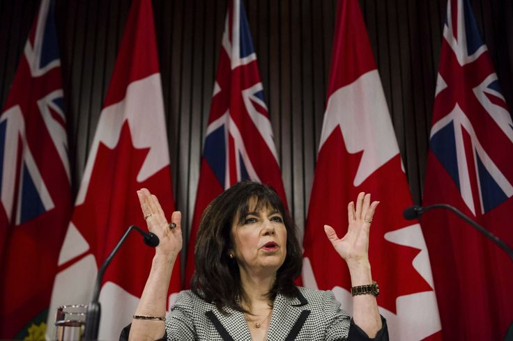Ontario's top-billing doctors overcharged OHIP, Health Ministry audit suggests #canada #feedly