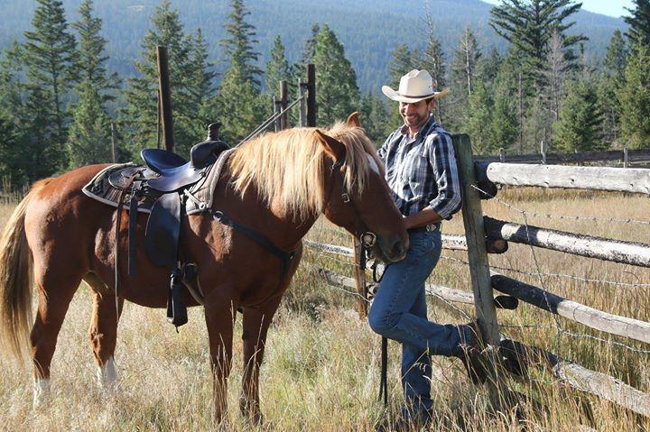 Yd Guest Ranch British Columbia #RanchFun