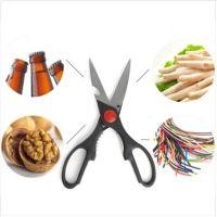 Kitchen Multipurpose Shears Scissors  http://www.excluzy.com/buy-kitchen-multipurpose-shears-scissors-online-india.html