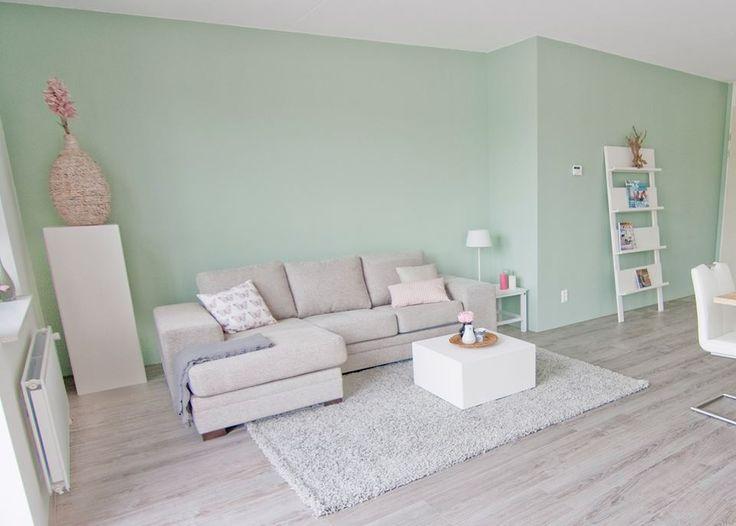 1000 idee n over huis verfkleuren op pinterest slaapkamer verf kleuren verf paletten en - Deco kamer bruin ...