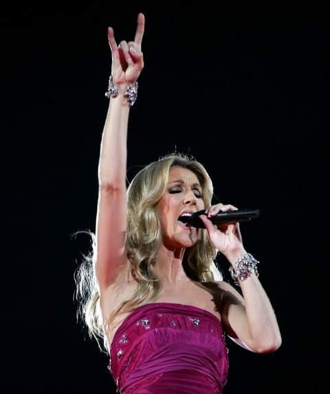 Celine Dion - Adult Diva