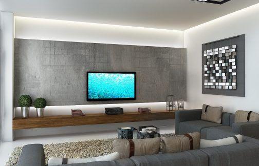 Приходится хитрить с планировкой, изобретать новаторские интерьерные решения – пример тому архитектура второго этажа, где открытое, солнечное пространство занимает кабинет, а гостевая и основная спальни отделены стеклянной перегородкой, через которую проникает дневной свет.