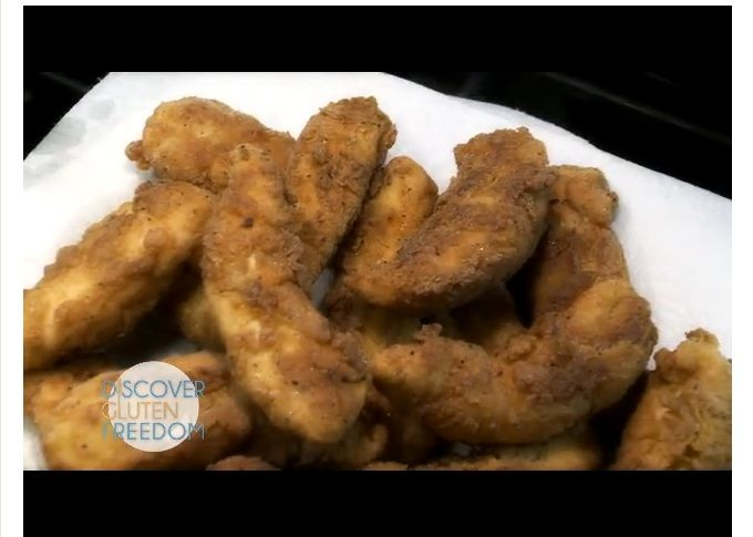 Recipe Fried Food Bobs Red Mill Gluten Free Biscuit Mix