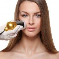 FACELIFT uten kirurgi – oppstraming hud ansikt og hals