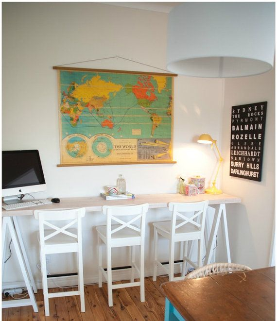1000 Images About Home Office On Pinterest: 1000+ Images About Office Space On Pinterest
