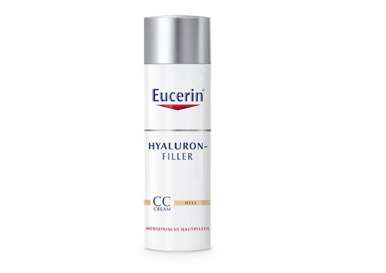 Eucerin | HYALURON-FILLER | CC Cream Hell