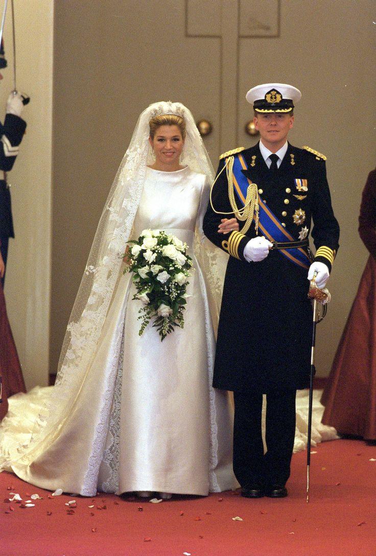 Máxima de plebeya, princesa y Reina | Página 34 | Cotilleando - El mejor foro de cotilleos sobre la realeza y los famosos. Felipe y Letizia.