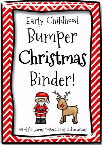 You won't generate any points for buying your own product. Want a Discount...Like this resource using the social media icons & a discount will automatically be applied to your purchase at checkout. Share This beautifully designed Christmas Binder is the only resource you will need to celebrate Christmas in your early education environment. The Binder …